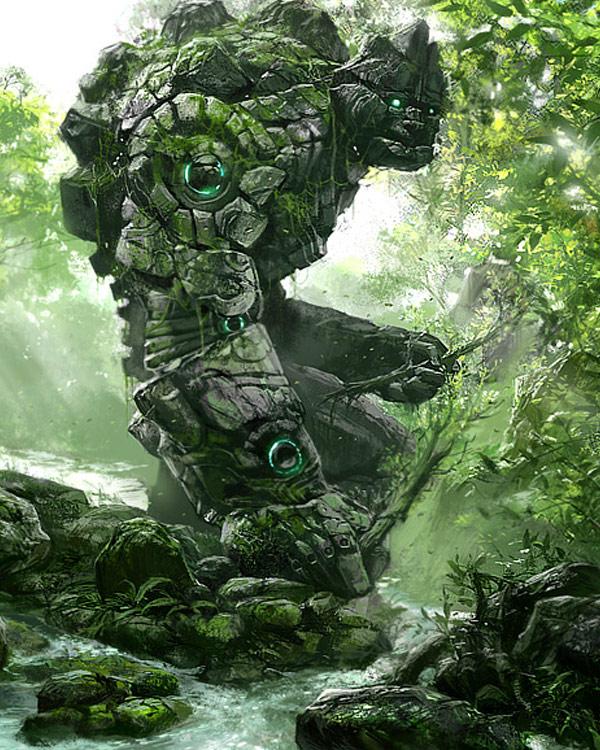 Exceptional Concept Art By Noah-kh
