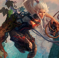 The Fantasy Art Of Digital Illustrator Hellstern