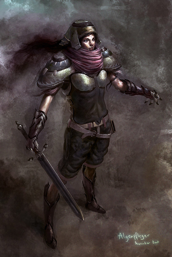 Fantasy Knight Art Inspirational fantasy art