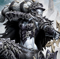 Warmachine / Iron Kingdoms Fantasy Inspriation