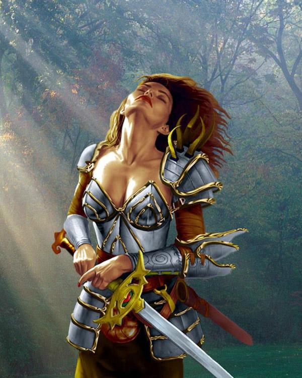 Fantasy Wallpaper Weekend, Exceptional Fantasy Inspiration