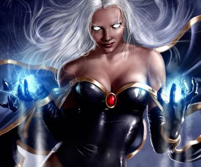 Fantasy Inspiration by ImagineFX Contributing Artist Pascal