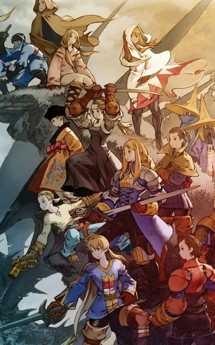 Fantasy Wallpapers For Your Desktop Inspiration