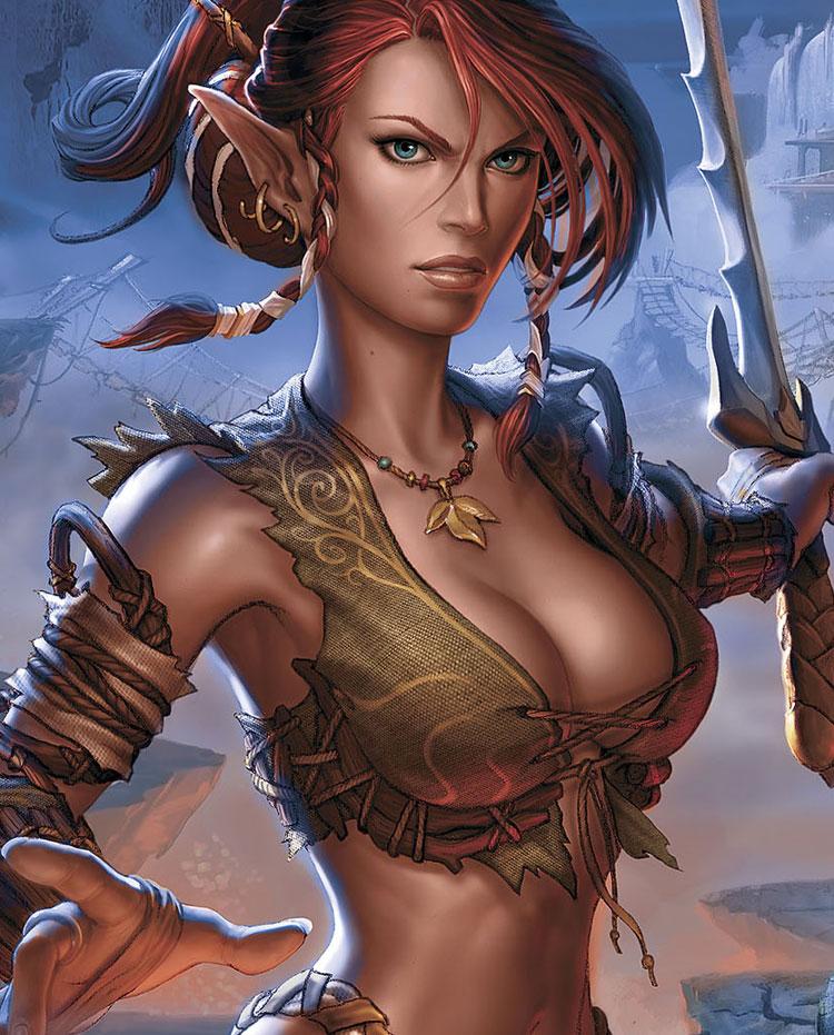Fantasy & Gaming Wallpapers To Inspire Your Desktop
