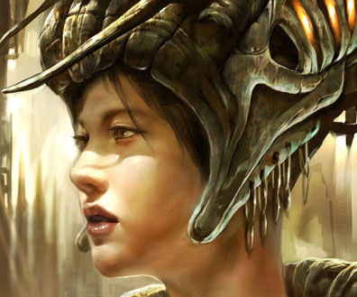 Fantasy & Gaming Wallpapers To Inspire Your Desktop #2