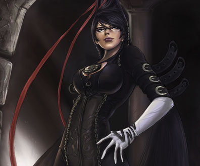 Devil May Cry & Fantasy Fan Art Featuring DanteWontDie
