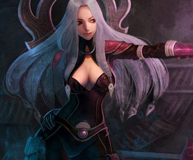 The Beauty Of Fantasy Art – Stunning HD Fantasy Wallpapers