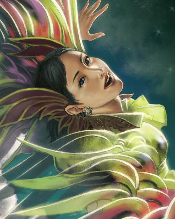 Fantasy Inspiration For Your Desktop, 20 Fantastic Wallpapers