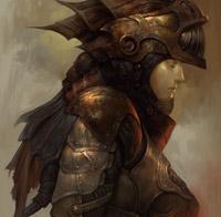 Fantasy Concept Art Featuring Keun-chul