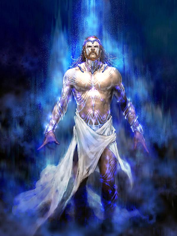 کمیک God of war - کمیک خدای جنگ یونان شماره اول