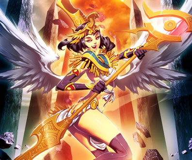Fantasy & Comic Book Art By The UdonCrew