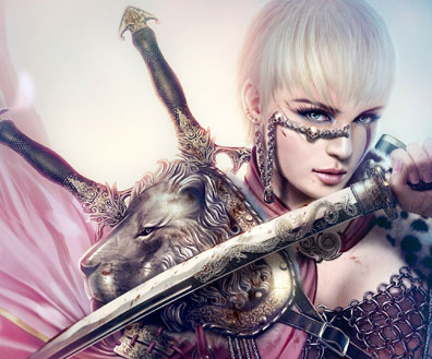 Dual Screen & HD Fantasy Wallpapers? Get your Fix Here!