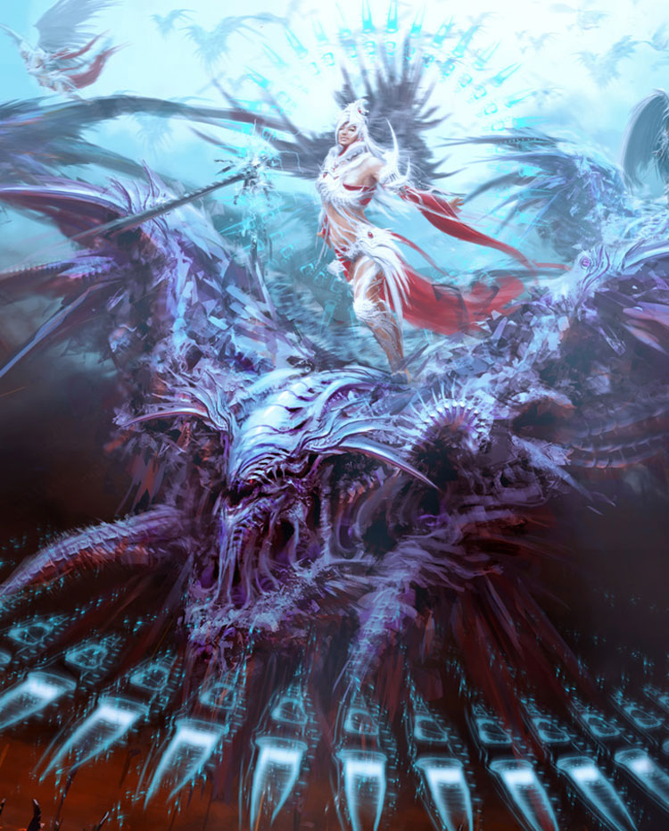 Magical Fantasy HD Wallpapers That Will Take Your Breathe Away